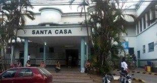 Montes Claros - Santa Casa de Montes Claros inaugura unidade estrutural de AVC