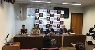 Montes Claros - Operação Saque Rápido investiga organização criminosa que fraudava contas bancárias