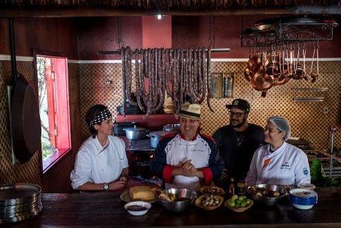 Norte de Minas - Minas de Cabo a Rabo explora os sabores e cultura do Estado