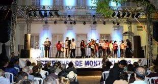 Cultura Moc - Serestas marcam as comemorações dos 38 anos do Centro Cultural Hermes de Paula