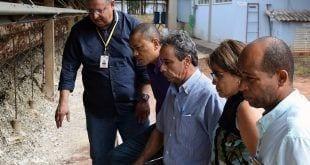 Montes Claros - Comissão de Meio Ambiente visita Somai Nordeste para constatar resultados