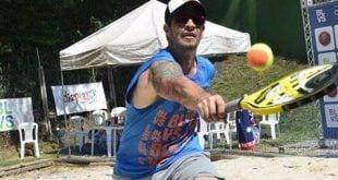 Montes Claros - Inscrições abertas para a 3ª etapa do Circuito Mineiro, em Montes Claros, valendo pela Liga Nacional de Beach Tennis