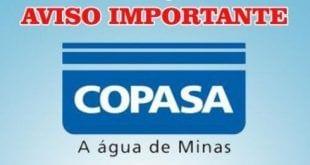 Montes Claros – Saiba como a Copasa adotará o rodízio a partir desta terça-feira (23) em toda Montes Claros