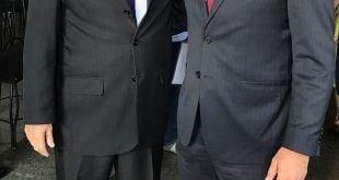 Presidente do Sindicato Rural de de Montes Claros recebe Comenda Antônio Secundino