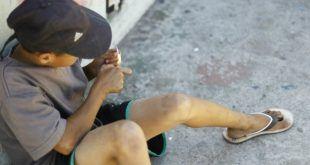 Pesquisa da CNM apontou problemas advindos do uso de crack nas cidades brasileiras