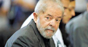 Lava Jato - Lula desembarca em Curitiba para prestar depoimento a Sérgio Moro