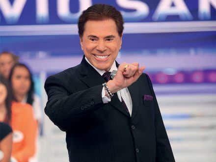 TV - 'Aula' com Sílvio Santos sobre tv digital viraliza na internet