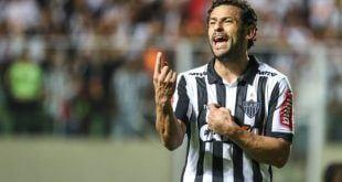 Fred foi um dos atletas que citaram o cansaço (Foto: Bruno Cantini/ Atlético-MG)