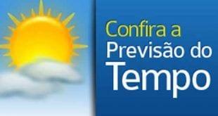 MG - Previsão do tempo para Minas Gerais, nesta segunda-feira, 26 de junho