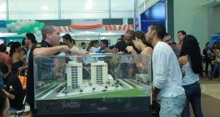 Montes Claros - ACI e Caixa realizam a VIII Feira Imobiliária