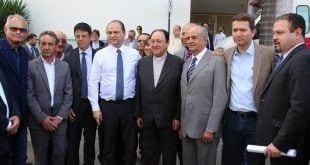 Montes Claros - Ministro da Saúde aprova credenciamento da unidade AVC na Santa Casa de Montes Claros