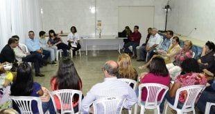 Montes Claros - Situação dos moradores de rua é debatida em reunião
