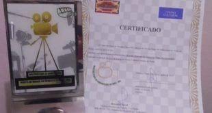 Cultura Moc - Cronista do Jornal Montes Claros premiado novamente na 2ª Mostra Pequi de Áudio Visual