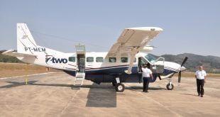 Norte de Minas - AMAMS apresenta proposta de rota aérea nas maiores cidades do Norte de Minas até Belo Horizonte