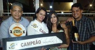 Montes Claros - Kenga do Caipirão vence o Comida di Buteco 2017