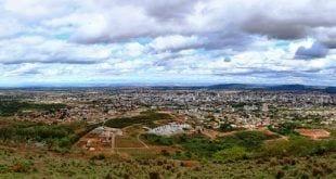 Montes Claros - Prefeito de Montes Claros anuncia pacote de obras para diversos bairros