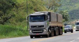 MG - Veículos de grande porte terão tráfego restrito no feriado de Corpus Christi nas rodovias que cortam Minas Gerais