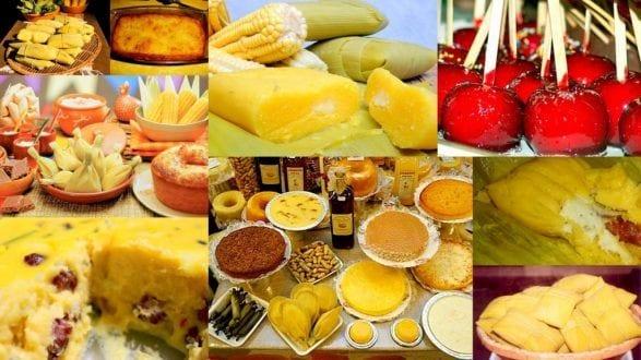 Saúde - É possível curtir as festas juninas sem sabotar a dieta?