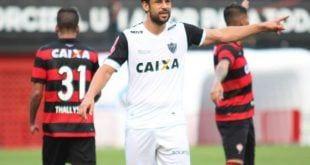 Brasileirão 2017 - Atlético Mineiro amarga mais uma derrota no Brasileirão