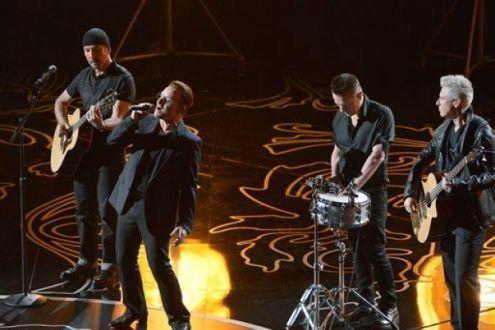 U2 confirma volta ao Brasil em outubro para show com Noel Gallagher