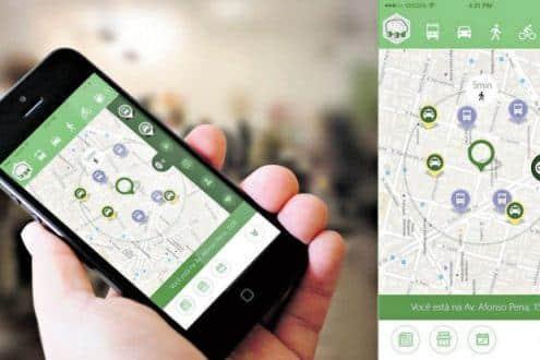 MobQI permite gerenciamento e compartilhamento de dados da mobilidade de qualquer cidade do mundo.