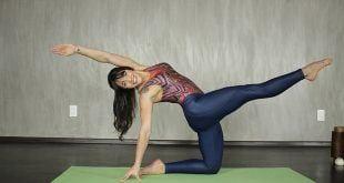 Saúde - Prática de Yoga pode ajudar na qualidade da vida sexual