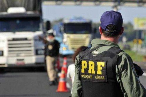 Norte de Minas - PRF intensifica fiscalização no feriado prolongado