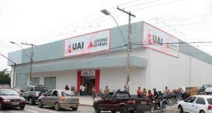 Cobrança feita pela UAI, disse que a responsabilidade é da própria instituição.
