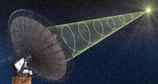 Sinais de rádio captados de estrela intrigam astrônomos