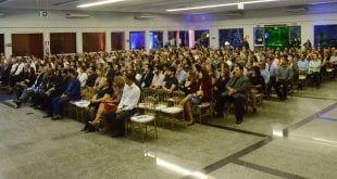 Empresários e lideranças prestigiaram o lançamento da JJ Cursos - Foto: Jailson Alencar
