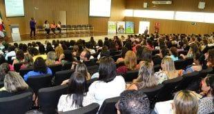 Montes Claros - Município de Montes Claros realiza IX Conferência Municipal de Assistência Social