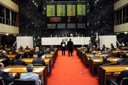 MG - ALMG debaterá inclusão do Vale do Rio Doce na área da Sudene