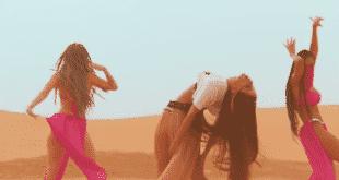 Clipe gravado no Marrocos por Anitta e Pabllo Vittar é divulgado