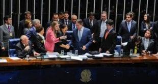 A proposta altera mais de 100 pontos da Consolidação das Leis do Trabalho