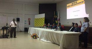 Norte de Minas - Audiência pública encerrou FPI minas com prestação de contas dos trabalhos realizados