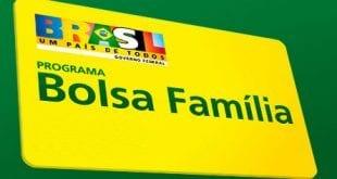 Governo Federal cancela reajuste do Bolsa Família