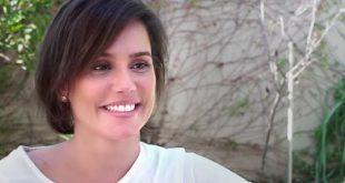 Deborah Secco fala sobre como sua primeira gravidez vem transformando sua vida