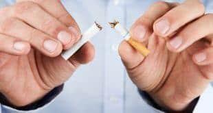 Saúde - Dia Nacional de Combate ao Fumo alerta para doenças causadas por tabagismo