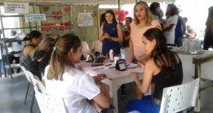Montes Claros - Hospital Universitário presta homenagem às mães doadoras do Posto de Coleta de Leite