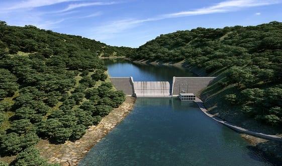 Montes Claros - Barragem de Jequitaí: obra prioritária da Codevasf