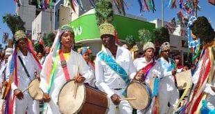 Montes Claros - Festas de Agosto resgatam tradições culturais do Norte de Minas