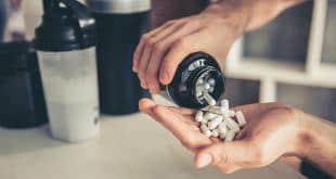 Saúde - Mitos e verdades sobre suplementos de academias