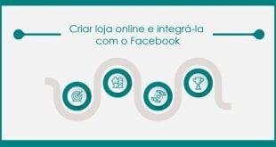 Criar loja online e integrá-la com o Facebook