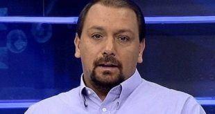 Alê Oliveira teria sido acusado de injúria racial por parte de uma maquiadora da ESPN