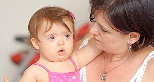 Idealizadora do Chat 21, Gabriela Laborda diz que o contato com outras mães foi fundamental para aceitar o diagnóstico da filha