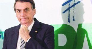 """Bolsonaro afirma que general no MEC representaria """"amor à patria"""" e """"respeito à família"""""""