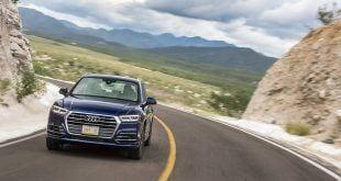 Nova geração do Audi Q5 chega ao Brasil