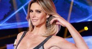 Fernanda Lima responde comentários de Silvio Santos: 'Por que não te calas?'