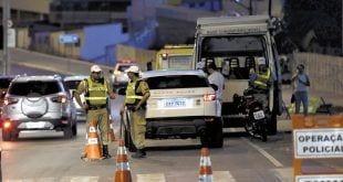 Projeto quer punir passageiro 'cúmplice' de motorista bêbado