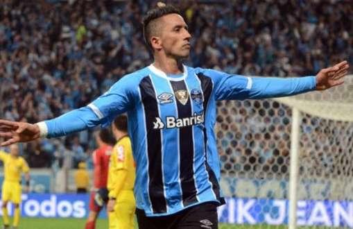 Copa do Brasil - Grêmio abre vantagem em cima do Cruzeiro